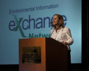 EN2104, Karen Bassett, E-Enterprise: Moving the Partnership Forward