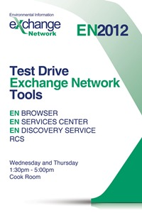Test Drive Exchange Network Tooks