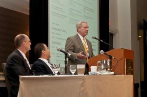 EN2012 Opening General Session